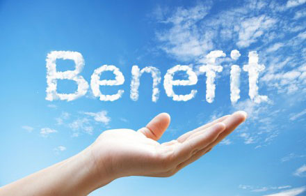 Miscellaneous benefits