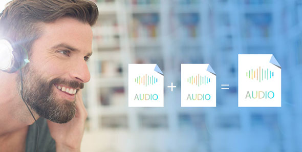 Best MP3 Merger Software to Merge Audio in All Audio Formats